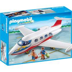 Playmobil - Avion (6081)