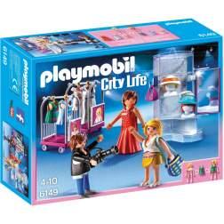 Playmobil - Spectacol De Moda (6149)