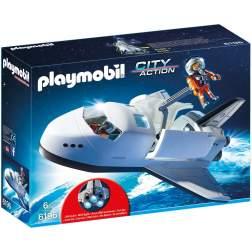 Playmobil - Naveta Spatiala (6196)