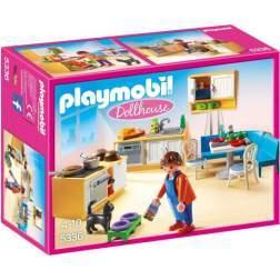 Playmobil - Bucataria (5336)