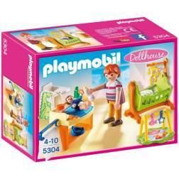 Playmobil - Camera Bebelusului (5304)