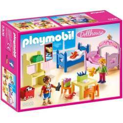 Playmobil - Camera Copiilor (5306)