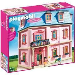 Playmobil - Casa Papusii (5303)