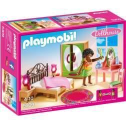 Playmobil - Dormitorul (5309)