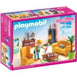 Playmobil - Sufrageria (5308)