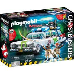 Joc Playmobil Ghostbusters - Vehicul Ecto-1 Ghostbuster 9220