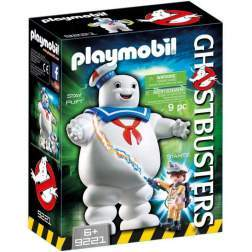 Joc Playmobil Ghostbusters - Stay Puft Marshmallow 9221