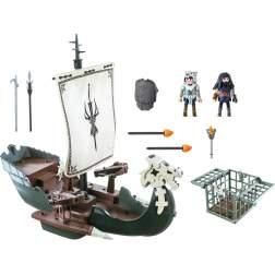 Set Playmobil Dragons - Nava Lui Drago 9244