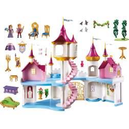 Set Playmobil Princess - Marele Castel Al Printesei 6848