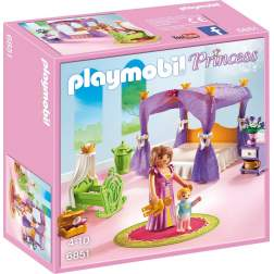 Set Playmobil Princess - Camera Printesei Cu Leagan 6851