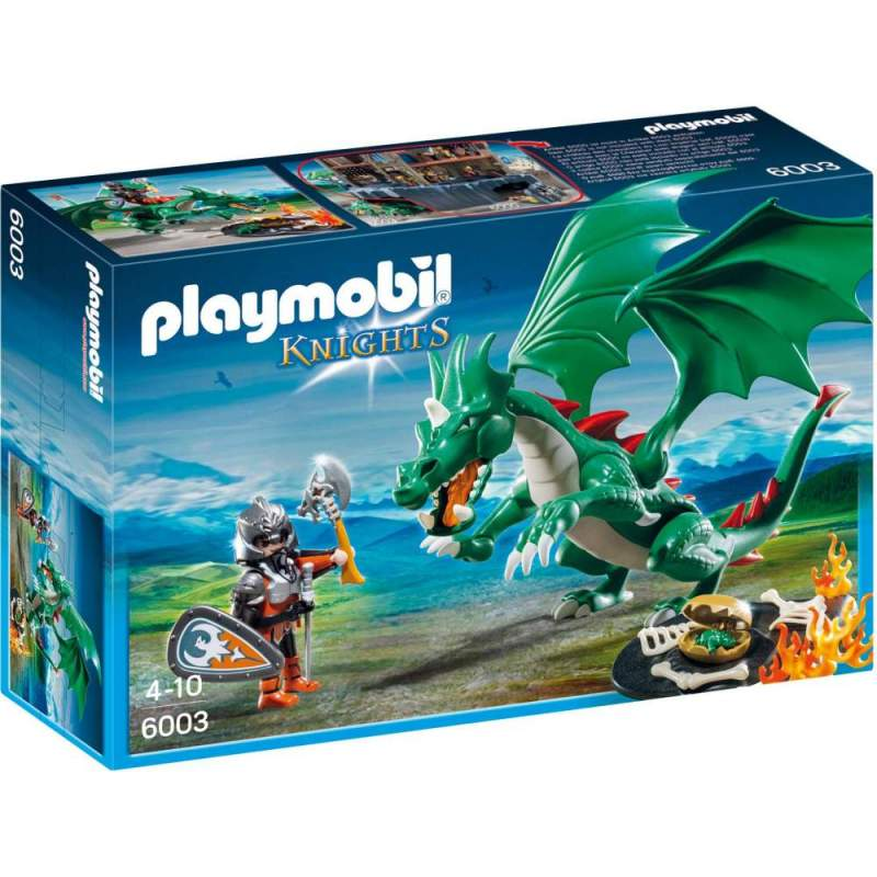 Playmobil Marele Dragon (6003)