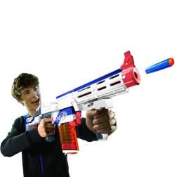 Blaster NERF Retaliator