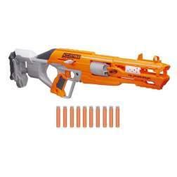 Blaster NERF AccuStrike AlphaHawk