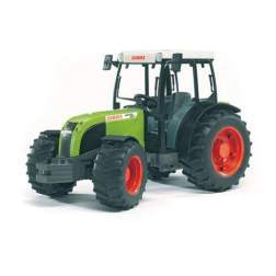 Tractor Claas Nectis 267F - Bruder