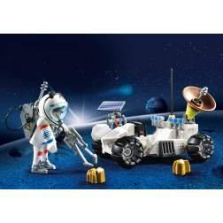 Set Playmobil City Action - Set Portabil - Explorare Spatiala 9101