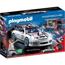 Set Playmobil City Action - Porsche 911 Gt3 9225