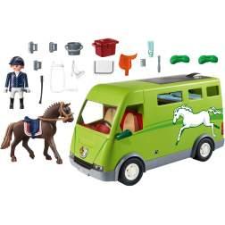 Set Playmobil Country - Transportor Cai 6928