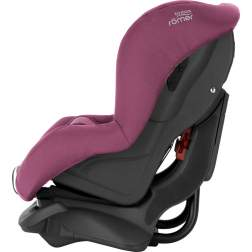 Scaun auto Britax-Romer - FIRST CLASS Plus, Wine Rose