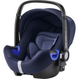 Scoica auto Britax-Romer - BABY-SAFE i-SIZE, Moonlight Blue