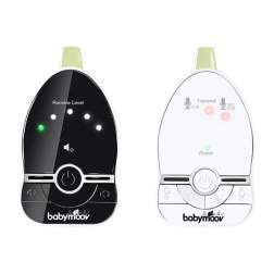 Babymoov - A014013 - Interfon New Easy Care cu lampa de veghe