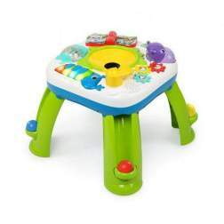 Bright Starts - 10734 Masuta de activitati Get Rollin Activity Table