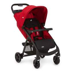 Joie - Sistem 2 in 1 Muze LX Cherry