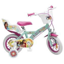 "Bicicleta Toimsa 12"" - Elena de Avalor"