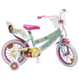 "Bicicleta Toimsa 14"" - Elena de Avalor"