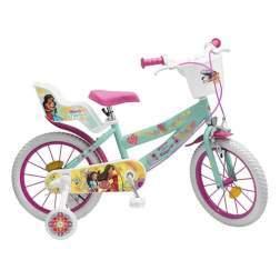 "Bicicleta Toimsa 16"" - Elena de Avalor"