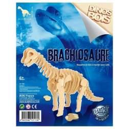 Dinozaur din lemn Brachiosaurus