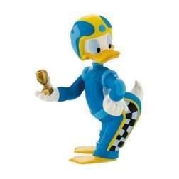 Figurina Bullyland - Donald - Mickey si pilotii de curse