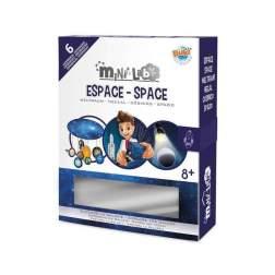 Mini - laboratorul spatial