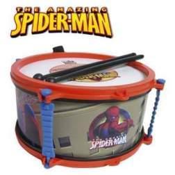 Toba Spiderman
