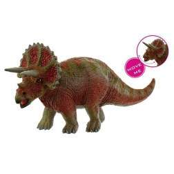 Figurina Bullyland - Dinozaur Triceratops