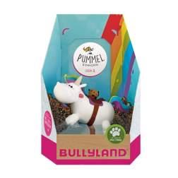 Figurina Bullyland - Unicornul Dolofan - La calarie
