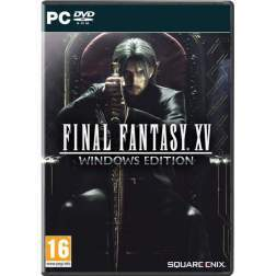 FINAL FANTASY XV WINDOWS EDITION - PC