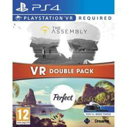 NDREAM COLLECTION THE ASSEMBLY & PERFECT (VR) - PS4