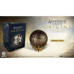 ASSASSINS CREED ORIGINS APPLE OF EDEN