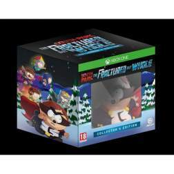 SOUTH PARK THE FRACTURED BUT WHOLE COLLECTORS EDITION - XBOX ONE