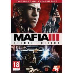 MAFIA 3 DELUXE EDITION - XBOX ONE
