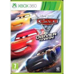 CARS 3 DRIVEN TO WIN - XBOX360