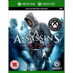 ASSASSINS CREED - XBOX360 (XBOX ONE COMPATIBLE)