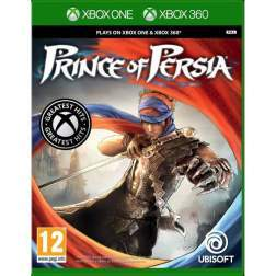 PRINCE OF PERSIA - XBOX360
