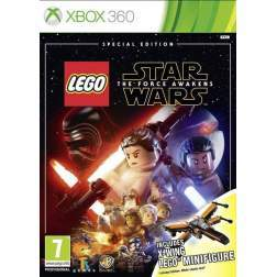 LEGO STAR WARS THE FORCE AWAKENS TOY EDITION - XBOX360
