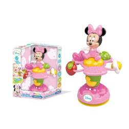 Clementoni Jucarie Floare Rotativa Minnie Mouse (4925)