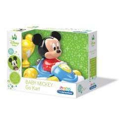 Masinuta De Curse Clementoni Mickey Mouse
