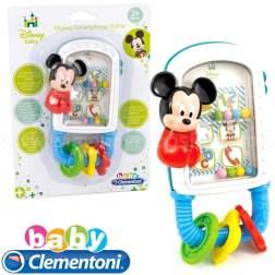 Zornaitoare Clementoni Mickey Smartphone