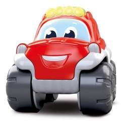 Jeep Pentru Safari Clementoni