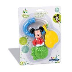 Zornaitoare Clementoni - Cheita Mickey Mouse