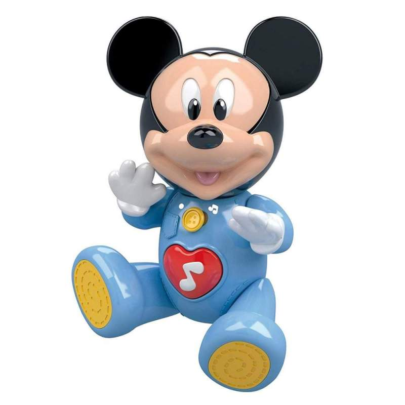 Clementoni Jucarie Interactiva Mickey Mouse (4916)